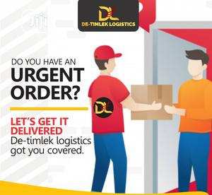 Delivery Services | Logistics Services for sale in Lagos State, Alimosho