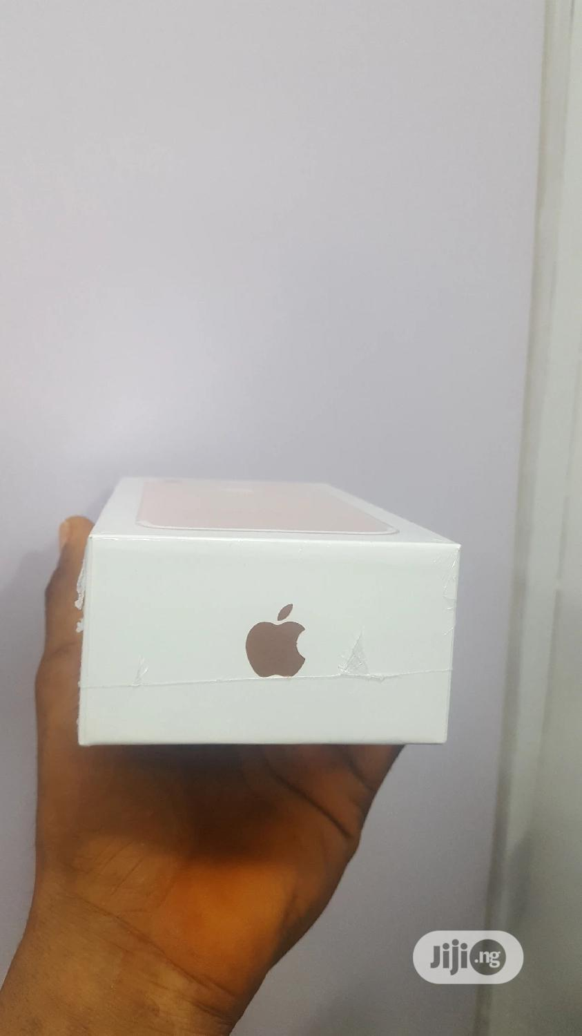 New Apple iPhone 7 32 GB Gold   Mobile Phones for sale in Ikeja, Lagos State, Nigeria