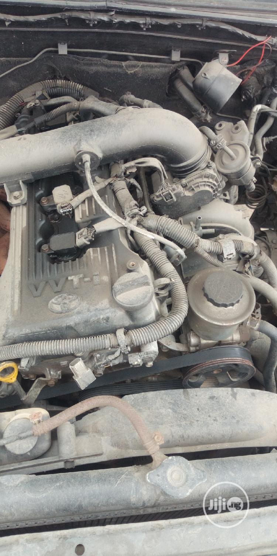 Archive: Toyota Hilux 2007 2.0 VVT-i White
