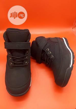 Safari High Top Sneakers | Children's Shoes for sale in Lagos State, Lagos Island (Eko)