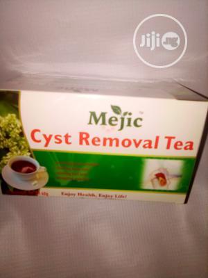 Cyst Removal Herbal Tea | Vitamins & Supplements for sale in Lagos State, Ifako-Ijaiye