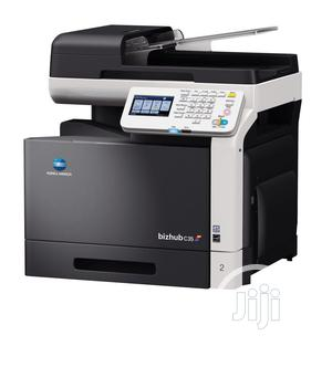 Konica Minolts Bizhub C35 Direct Image Printer | Printers & Scanners for sale in Lagos State, Ikeja