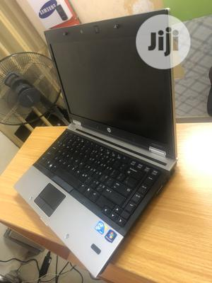 Laptop HP EliteBook 8440P 4GB Intel Core I5 HDD 320GB   Laptops & Computers for sale in Abuja (FCT) State, Wuse 2