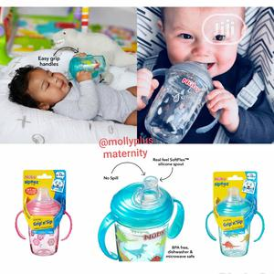 Nuby First Baby Cup   Baby & Child Care for sale in Lagos State, Ajah