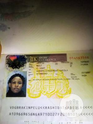 UK Visa, 100% Sure | Travel Agents & Tours for sale in Edo State, Benin City
