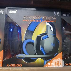 Kotion Each Pro Gaming Headset   Headphones for sale in Lagos State, Ikeja