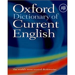 Oxford Dictionary | Books & Games for sale in Lagos State, Alimosho