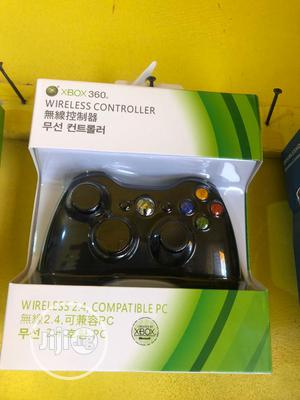 Xbox 360 Wireless Pad | Video Game Consoles for sale in Oyo State, Ibadan