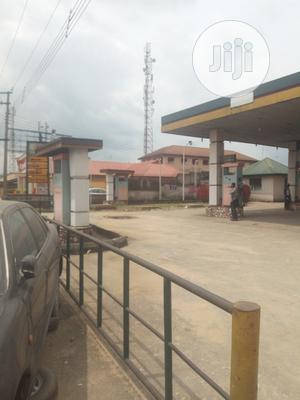 Filling Station In A Busy Area In PH For Lease | Commercial Property For Rent for sale in Rivers State, Port-Harcourt