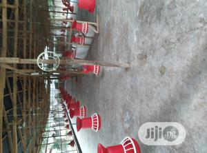 Automatic Poultry Birds Feeder | Farm Machinery & Equipment for sale in Oyo State, Oluyole