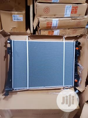 Sonata 2013 Radiator Double Cell | Vehicle Parts & Accessories for sale in Lagos State, Ikoyi