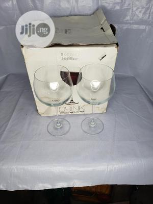 Red Wine Glasses | Kitchen & Dining for sale in Lagos State, Ajah