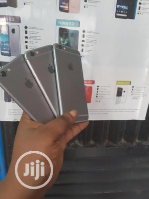 Apple iPhone 6 64 GB Black | Mobile Phones for sale in Edo State, Benin City