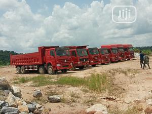 Brand New 2020- 30ton Howo Truck Available | Trucks & Trailers for sale in Lagos State, Ojo
