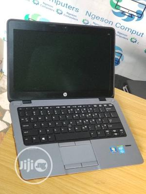 Laptop HP EliteBook 820 4GB Intel Core I5 HDD 500GB | Laptops & Computers for sale in Lagos State, Mushin