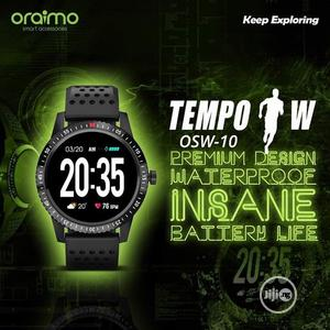Oraimo Smart Watch | Smart Watches & Trackers for sale in Abuja (FCT) State, Central Business District