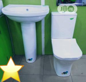 England Water Closet   Plumbing & Water Supply for sale in Lagos State, Orile