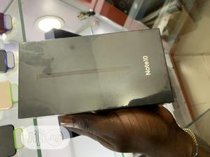 New Samsung Galaxy Note 10 256 GB Black   Mobile Phones for sale in Lagos State, Ikeja