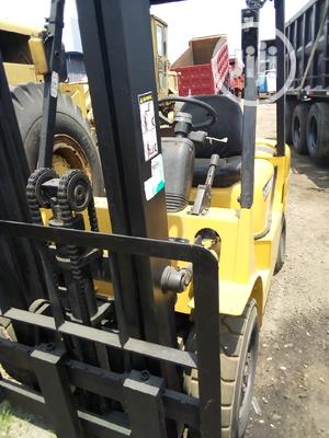 Hyster Forklift 3.0   Heavy Equipment for sale in Lagos State, Amuwo-Odofin