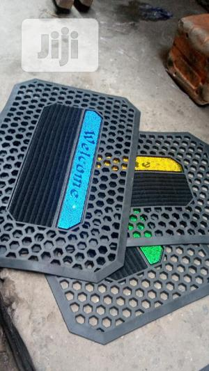 Rubber Footmat | Home Accessories for sale in Lagos State, Lagos Island (Eko)