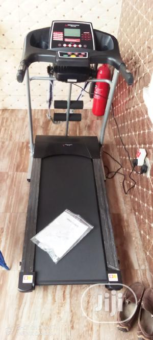2hp Treadmill | Sports Equipment for sale in Imo State, Owerri