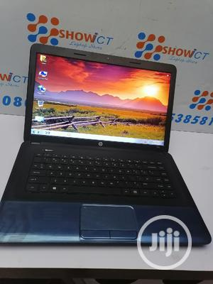 Laptop HP Compaq Presario V2000 4GB AMD HDD 320GB | Laptops & Computers for sale in Abuja (FCT) State, Bwari