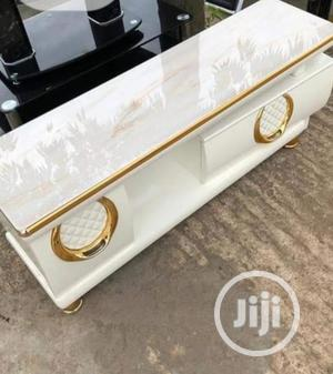 Original Executive Imported Tv Stand   Furniture for sale in Lagos State, Ikeja