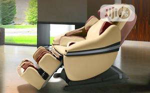 Luxury Full Body Massage Chair   Massagers for sale in Lagos State, Alimosho