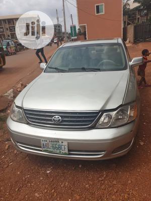 Toyota Avalon 2001 Silver   Cars for sale in Enugu State, Enugu