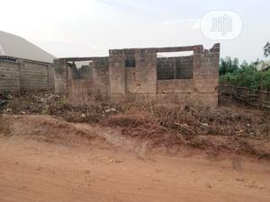 Uncompleted 3 Bedroom Flat At Olude Area, Osogbo   Houses & Apartments For Sale for sale in Osun State, Osogbo