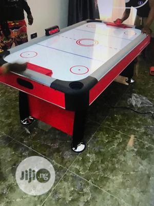 Brand New Air Hockey Table | Sports Equipment for sale in Lagos State, Maryland