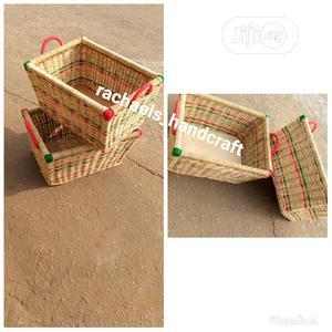Raffia Basket | Arts & Crafts for sale in Lagos State, Ikeja