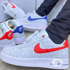 Nike Air Sneakers. | Shoes for sale in Lagos State, Ajah