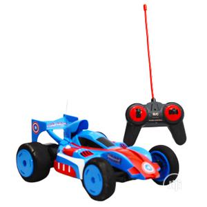 Captain American Sport Car | Toys for sale in Lagos State, Amuwo-Odofin