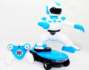 Space Robot Slippery Skate Board | Toys for sale in Lagos State, Amuwo-Odofin
