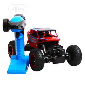 Spiderman Metal Stunt Car | Toys for sale in Lagos State, Amuwo-Odofin