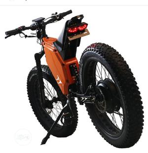 Rechargeable Snow and Sports Bicycle | Sports Equipment for sale in Lagos State, Ikeja