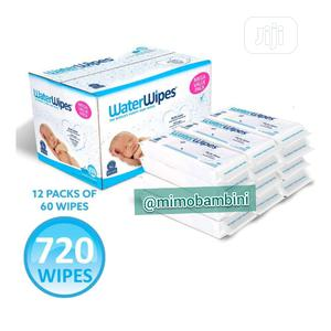 Water Wipes Baby Wipes (720ct) | Baby & Child Care for sale in Lagos State, Ikeja