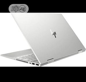 New Laptop HP Envy X360 15t 16GB Intel Core I7 SSD 512GB | Laptops & Computers for sale in Lagos State, Ikeja