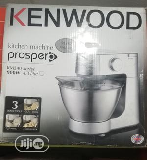 Kenwood Cake Mixer 4.3L | Kitchen Appliances for sale in Lagos State, Lagos Island (Eko)