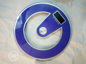 Electronic Personal Scale   Home Appliances for sale in Lagos State, Surulere