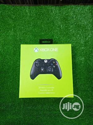 Xbox One Pad | Video Game Consoles for sale in Abuja (FCT) State, Asokoro