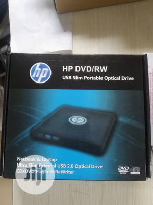 Hp External Dvd Rom/Rewriter | Computer Accessories  for sale in Lagos State, Ikeja