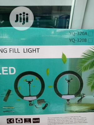 Led Ring Light | Accessories & Supplies for Electronics for sale in Lagos State, Ikeja