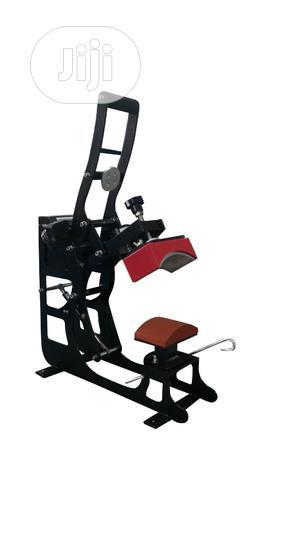 Cap Press Machine | Printing Equipment for sale in Lagos State, Shomolu