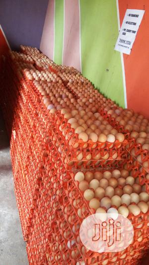 Tosed Farm Eggs | Meals & Drinks for sale in Lagos State, Yaba