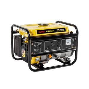 Brand New SUMEC FIREMAN (SPG1800)1.5KVA, Manual, 💯 Copper | Home Appliances for sale in Lagos State, Ojo