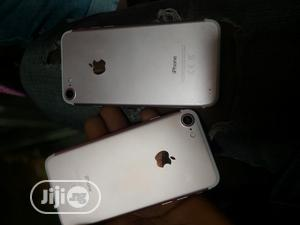 Apple iPhone 7 32 GB Gold | Mobile Phones for sale in Lagos State, Ikeja