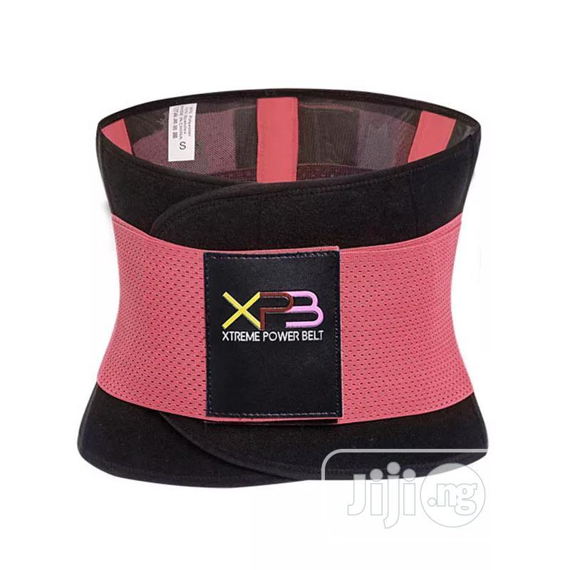 Waist Trainer (Extreme Belt)