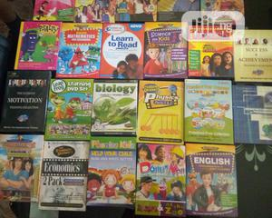 Educational,Learning,Children Phonics,Leapfrog Dvds and CD | Babies & Kids Accessories for sale in Abuja (FCT) State, Wuse 2